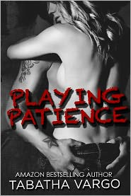 Cassie McCown (Editor) Tabatha Vargo - Playing Patience