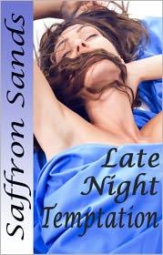 Saffron Sands - Late Night Temptation