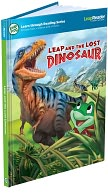 LeapFrog LeapReader Book: Leap and the Lost Dinosaur (works with Tag): Product Image