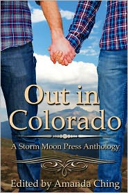 George Seaton, Cari Z, P.D. Singer, Caitlin Ricci S.L. Armstrong (Editor) - Out in Colorado
