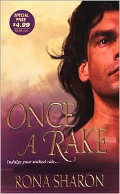 Review: Once A Rake