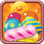 Product Image. Title: Candy Crusher: Candy Crush World Saga Game - A Fun Match 3 Game