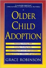 Older Child Adoption