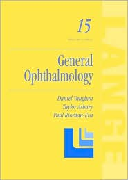 General ophthalmology - Daniel V. - Taylor A. - Paul R.