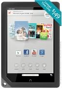 NOOK HD+ Tablet Slate 16GB by Barnes & Noble: Reader Cover
