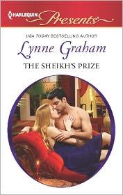 Lynne Graham - The Sheikh's Prize