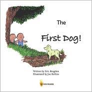 David Brogdon - The First Dog!