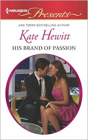 Kate Hewitt - His Brand of Passion