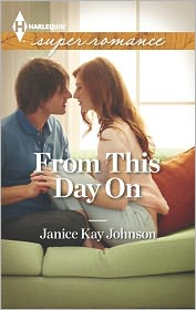 Janice Kay Johnson - From This Day On