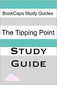 BookCaps - Study Guide: The Tipping Point (A BookCaps Study Guide)