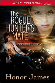 Honor James - The Rogue Hunter's Mate