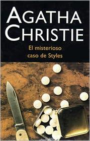 Agatha Christie - O MISTERIOSO CASO DE STYLES