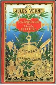 Created by Science Fiction Ebooks Jules Verne - Autour de la Lune