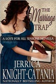 Jerrica Knight-Catania - The Marriage Trap