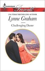Lynne Graham - Challenging Dante