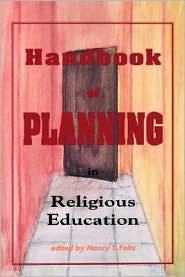 Handbook of Planning in Religious Educa...