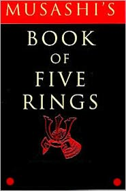 Miyamoto Musashi - The Book of Five Rings Complete Version