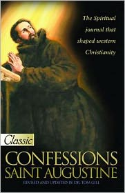 analysis of st augustines confessions