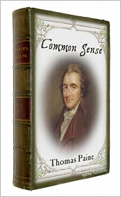 Thomas Paine - Common Sense (Illustrated + FREE audiobook link + Active TOC)
