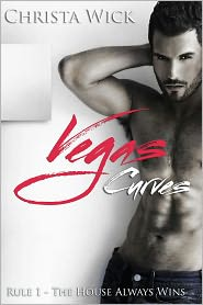 Christa Wick - Vegas Curves (A Masters of the Game BBW Erotic Romance)