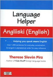 Language Helper Angliiski