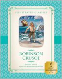 Robinson Crusoe (Illustrated Classics for Children)