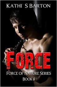 Kathi S. Barton - Force