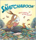The Snatchabook by Thomas Docherty: Book Cover