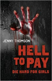 Jenny Thomson - Hell to Pay