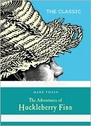 Mark Twain - The Adventures of Huckleberry Finn Complete Version