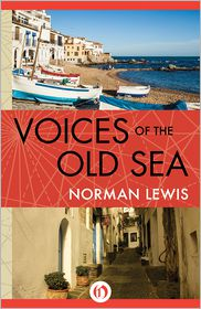 Norman Lewis - Voices of the Old Sea