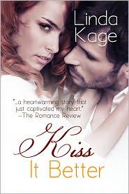 Linda Kage - Kiss it Better