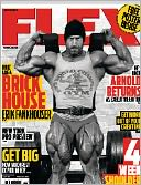 Flex - One Year Subscription: Magazine Cover