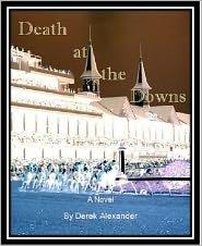 Derek Alexander - Death At The Downs