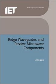 Ridge Waveguides and Passive Microwave ...