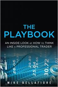 Mike Bellafiore - The PlayBook