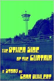 Cora Buhlert - The Other Side of the Curtain (Zebediah Smith & Shoushan Kariyan, #2)