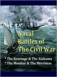 Various - Naval Battles of the Civil War, Volumes I-II Complete