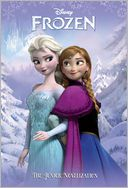 Frozen by Disney: Book Cover