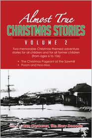 Ron Corcoran - Almost True Christmas Stories Volume 2