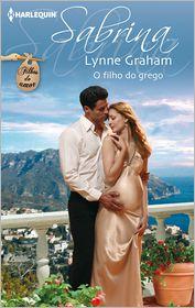 Lynne Graham - O filho do grego