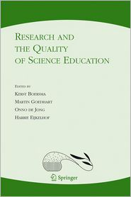 Research and the Quality of Science Edu...