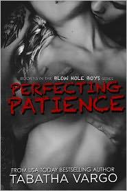 Cassie McCown (Editor) Tabatha Vargo - Perfecting Patience