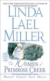 Linda Lael Miller - The Women of Primrose Creek (Omnibus)