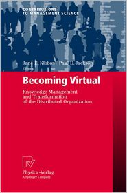 Becoming Virtual: Knowledge Management ...