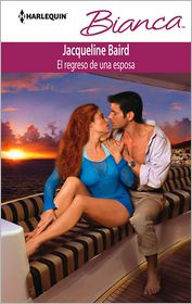 Jacqueline Baird - El regreso de una esposa (Return of the Moralis Wife) (Harlequin Bianca Series)