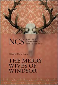William Shakespeare  David Crane - The Merry Wives of Windsor