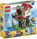 LEGO Creator Tree House 31010: Product Image
