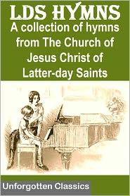 Various - LDS Hymns