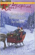 Sleigh Bell Sweethearts (Love Inspired Series)